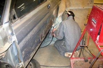 Automotive & RV Welding & Repair